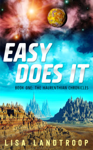 Easy Does It - High Resolution