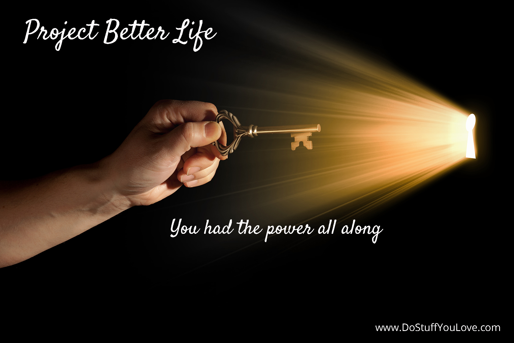 Life Hacks How To Declutter For A Better Life: Unveiling Project Better Life – A 21-day Life Hack